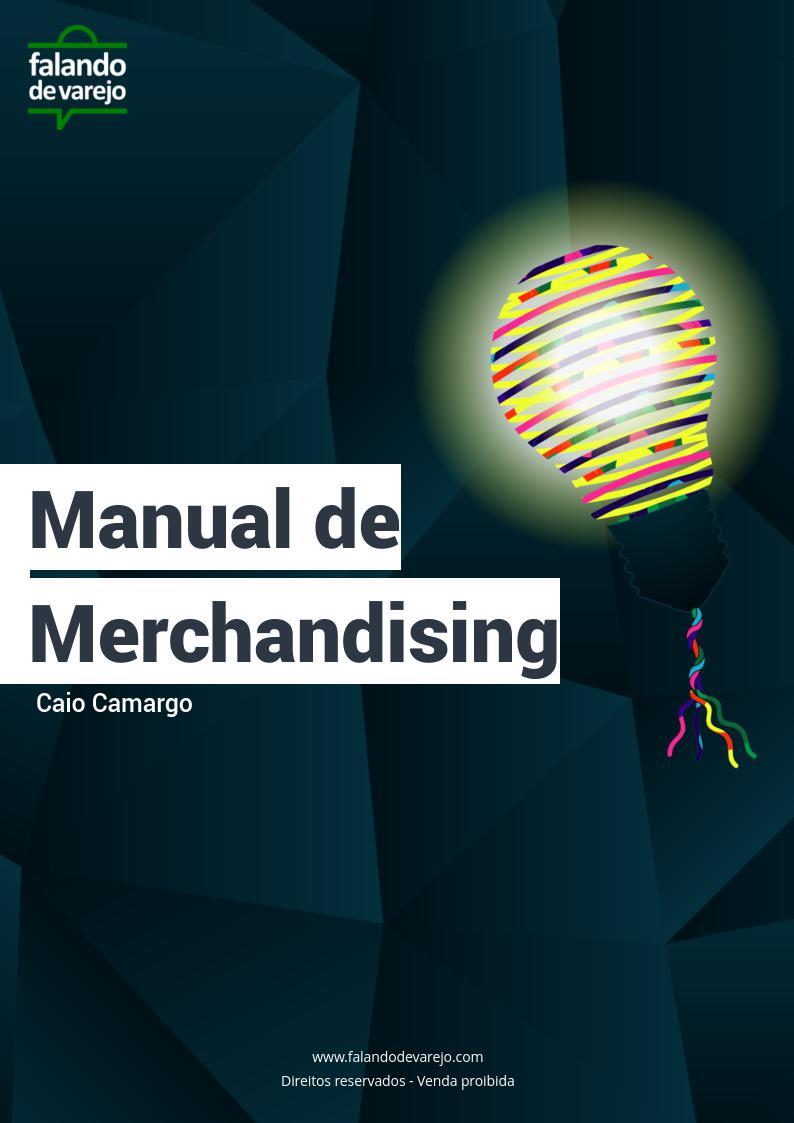 Manual de Merchandising