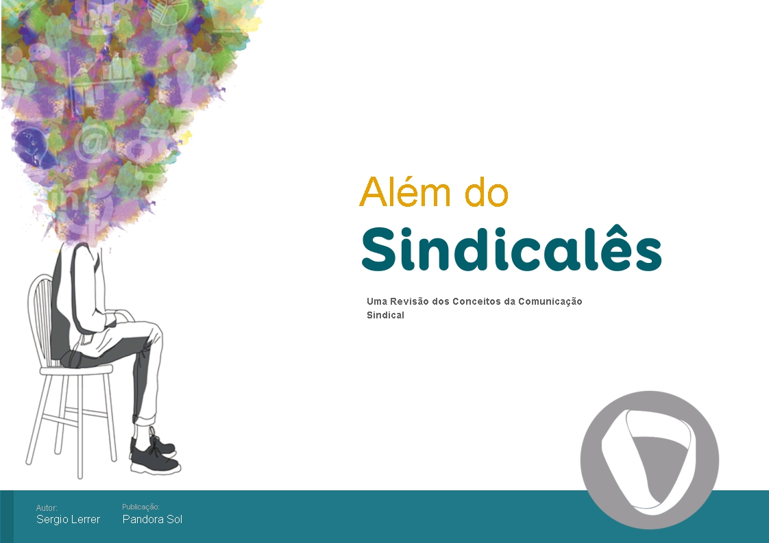 "Ebook ""Além do Sindicalês"""